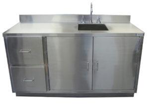 Laboratory Casework Cabinet